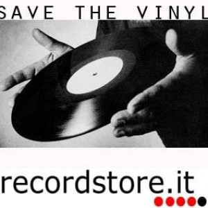 Recordstore.it at Discogs