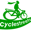 Avatar for cyclestreets