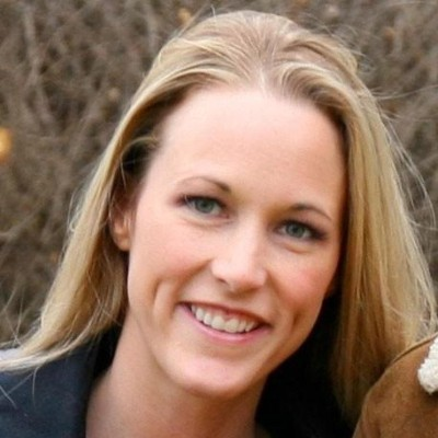 Stacy Kvernmo