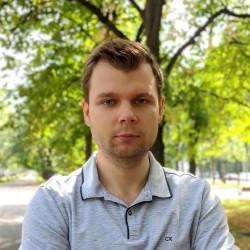 Alexander Khvostikov