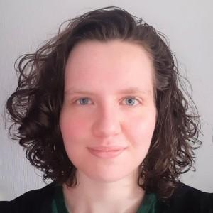 Corinna Keefe