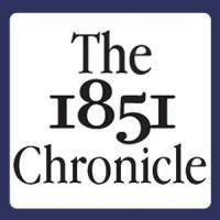 The 1851 Chronicle « The 1851 Chronicle