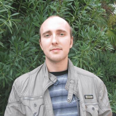 Sergey Bykov avatar image