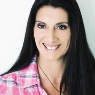 Business Coach Vicki Kenny