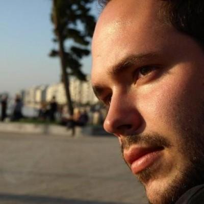 Dimitris Zotos