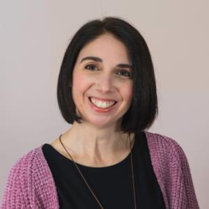 Log. Valentina Chiarelli