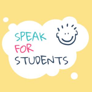 Speak For Students