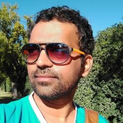 Ravindra Shinde