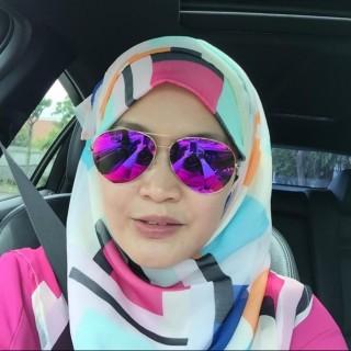 Dr Halina Mohd Yunos