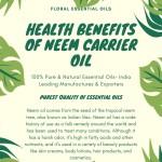 Floral Essential Oils