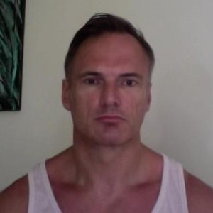 Profile picture for Garth Parkhill
