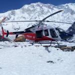 Nepal Vehicle Rental
