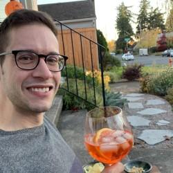 Stefano Meschiari
