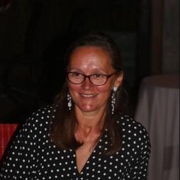 avatar for Anne Collin