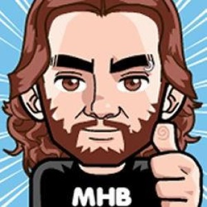 Profile picture for MrHairyBrit