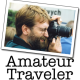 Chris from the Amateur Traveler podcast