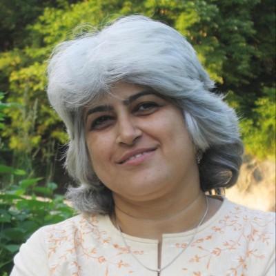 Naazneen Karmali