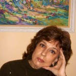 elena akhmatskaya