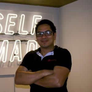 Jose Luis Caicedo