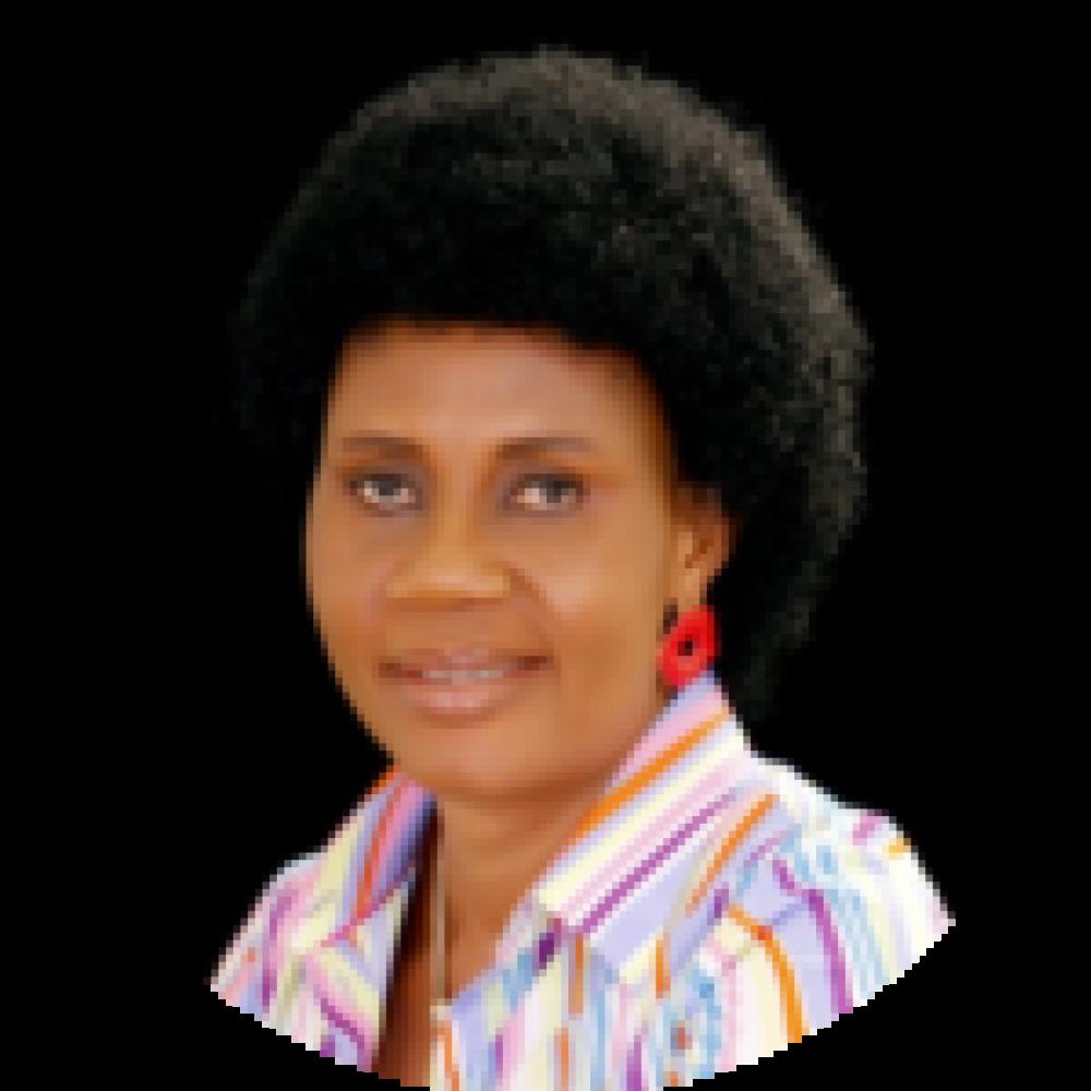 Dr. Florence Uchendu