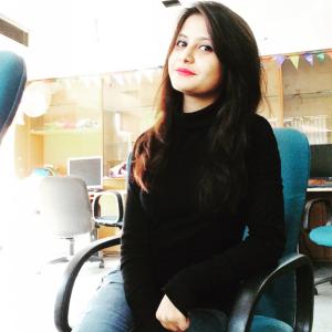 Radhika Yadav
