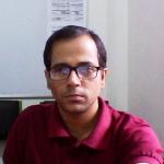 Deepjyoti Goswami