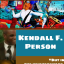 Kendall F. Person