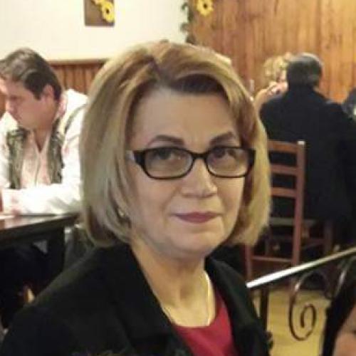Gheorghe Iuliana