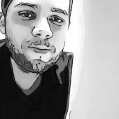 Thiago da Costa, Coordenador de equipe na Acotel do Brasil, Certified Scrum Master (CSM) e desenvolvedor.