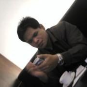 Amir Haris Ahmad
