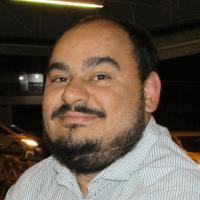 Avatar of Marcelo Saldanha
