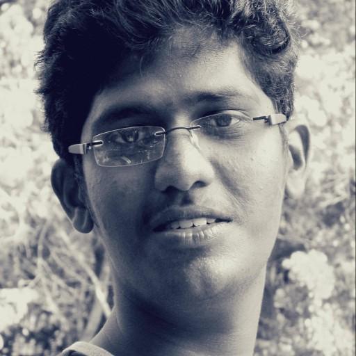 Nithin Upendran