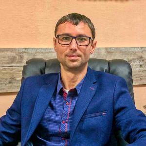 Yevhen Venherenko