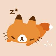 SleepyFox