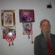 Roger, in Bangkok