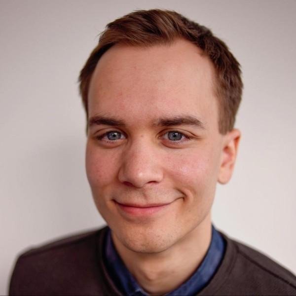 Johan Brandhorst Avatar
