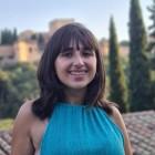 Photo of Andrea Navarro