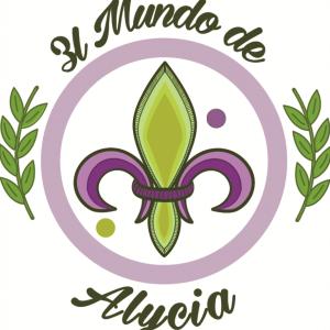 EL MUNDO DE ALYCIA