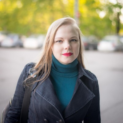 Варвара Ульяненок