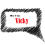 Vicky Mad