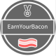 EarnYourBacon aka Caro