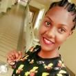 Josephine Ahabwe