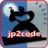 jp2code