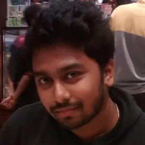 Debarshi Ghosh Dastidar