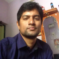 Avatar of Srinivasan Kumar