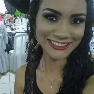 Doula Nayara Angelica H. da Silva (Assis Chateaubriand-PR)