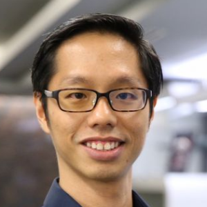 Profile picture for Terence Choo