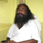 Photo of Sibsankar Bharati