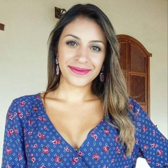 Carol Alcântara