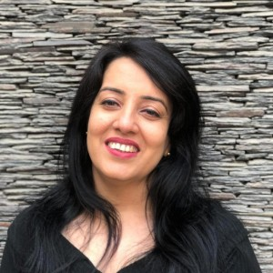 Geeta Gupta